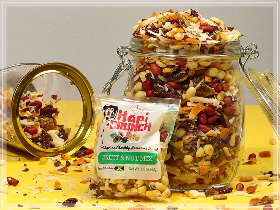 Fruit & Nut Mix